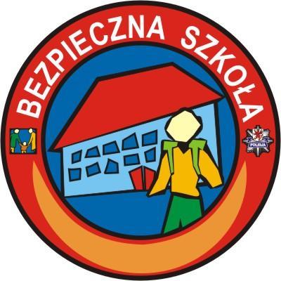 bezpieczna szkola logo