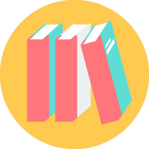 biblioteka ikonka