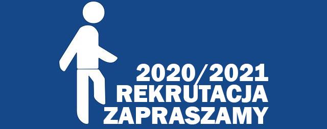 rekrutacja 20 21